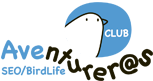 Logo Aventureros