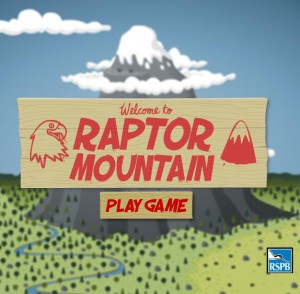 Raptor-Mountain