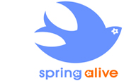 5.Spring Alive